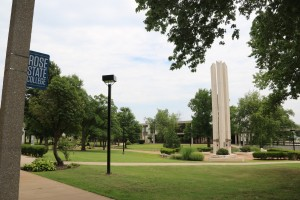 The State Regents approved a 12.9 percent increase in tuition and mandatory fees at Rose State College for 2016-17. (Staff photo by Jeff Harrison)