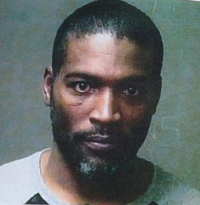 Roman Rocha Pugh, 42, is wanted in connection with a triple homicide Saturday evening at 524 E. Babb Drive in Midwest City. (Provided photo)