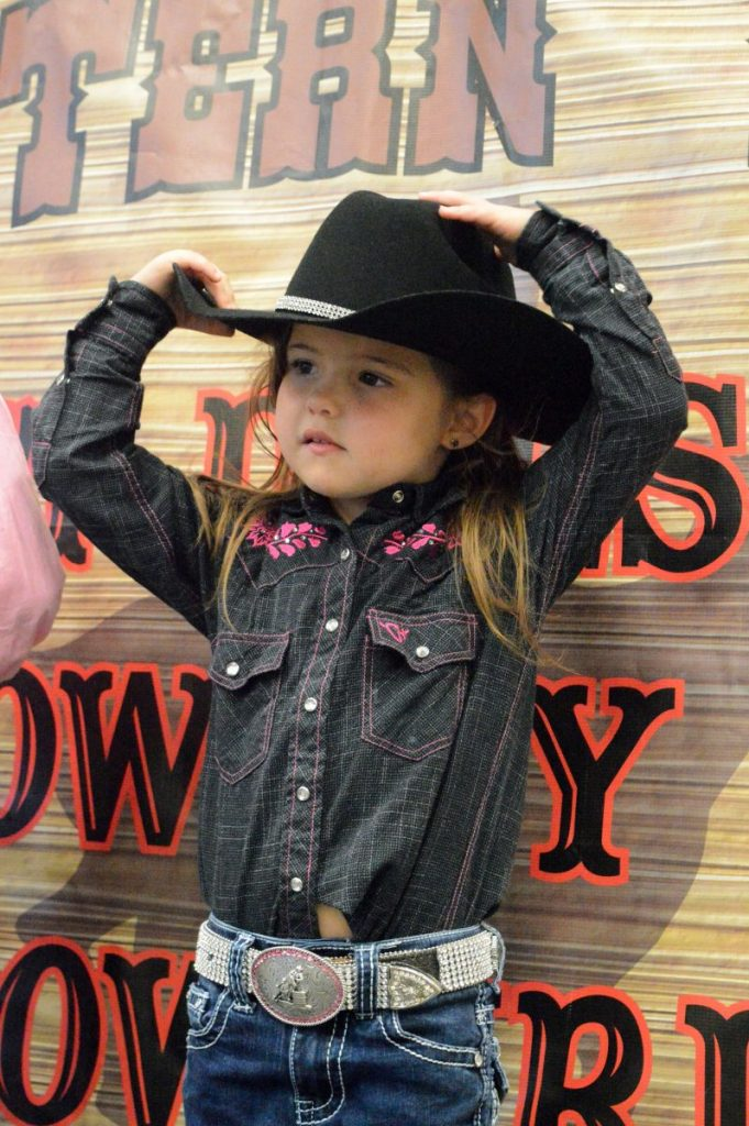 Organizers are counting down the days to this year's Western Days, set this year Sept. 6-7.  (File photo)