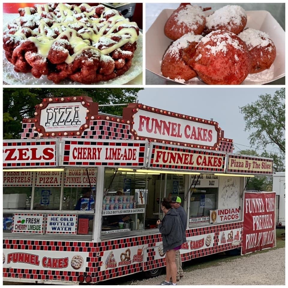 Carnival Eats and Treats opened in Tuttle. (Provided photo)