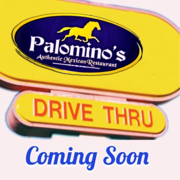 Palomino's Mexican Restaurant is coming to Mustang. (Photo provided)