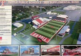 tuttle schools