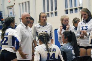 Mount St. Mary's beats Choctaw, 3-2